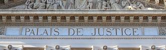 Palais de justice Montpellier